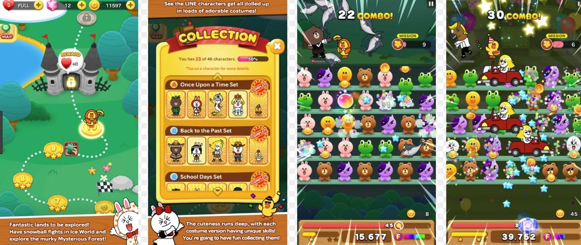 Line acquires korean game studio nextfloor and forms - Div games studio ...