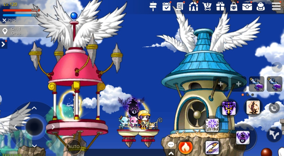 how to make millions in maplestory