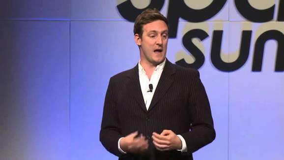 Amazon AWS Matt Wood