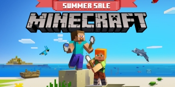 June 2018's top 10 Minecraft Marketplace creations: Enter the Summer Sale (correction)