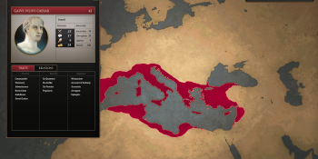 Historia Realis Roma is happy to sit in Paradox's shadow