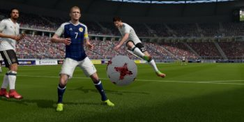 EA's FIFA sees 15 million players for its World Cup event