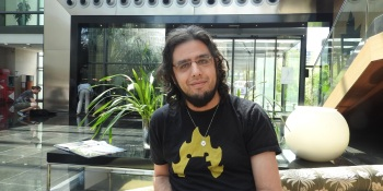 Rami Ismail: What triple-A game devs and indies can learn from each other