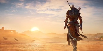 Ubisoft says 11 games sold over 10 million copies each in PS4/Xbox One era