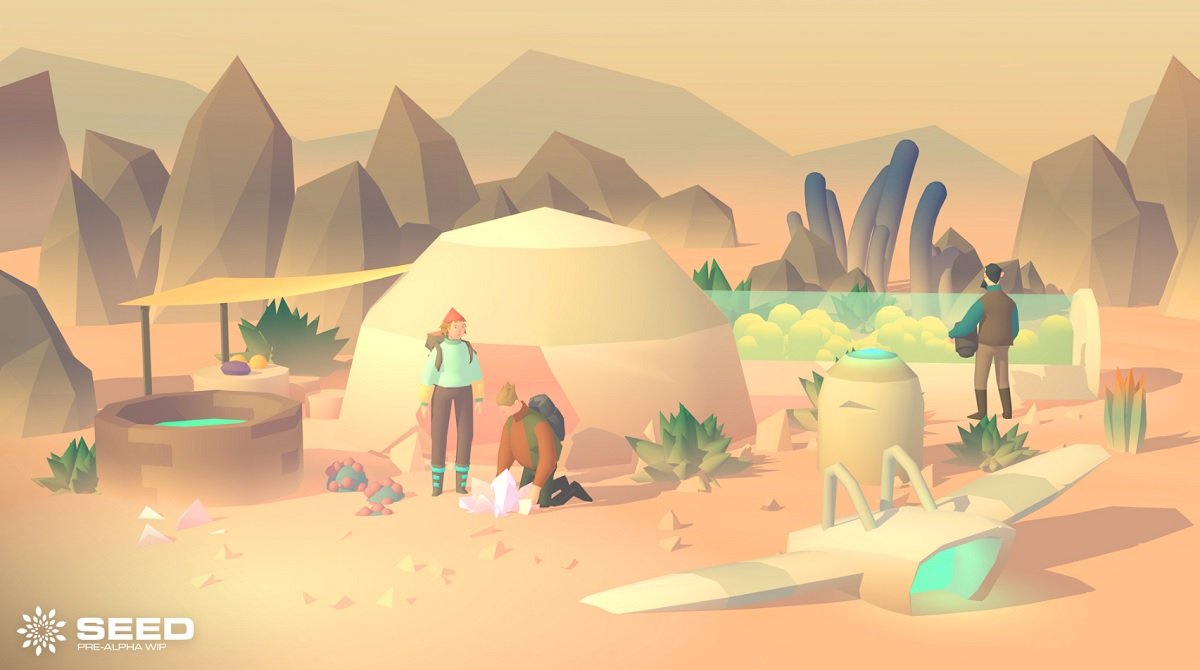 venturebeat.com - Dean Takahashi - Klang Games raises $8.95 million for space colony online simulation | GamesBeat