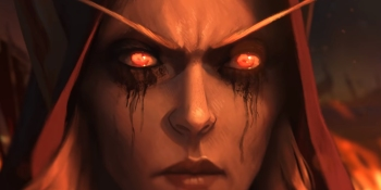 World of Warcraft's lead up to Battle of Azeroth made me evil, and I don't like it