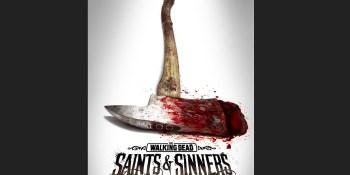 The Walking Dead: Saints & Sinners debuts on VR in 2019
