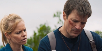 Uncharted fan film proves Nathan Fillion is perfect as Nathan Drake