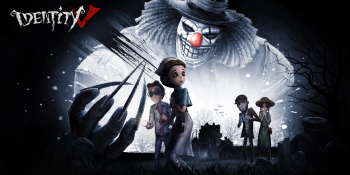 Identity V's 4-on-1 survival horror launches on Android