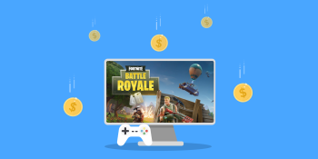 Epic's epic monetization has it winning the battle of battle royales