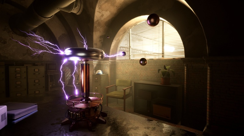 How Unreal Engine 4 20 will jumpstart creativity, scalability, and