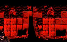 Virtual Boy in virtual reality.