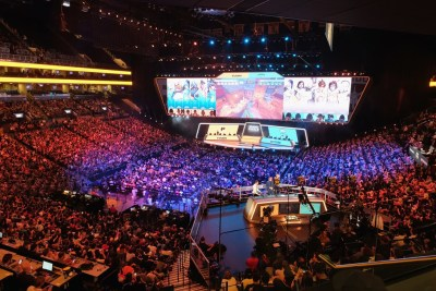 Overwatch League commissioner Nate Nanzer: Esports profits