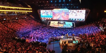 Overwatch League commissioner Nate Nanzer: Esports profits are light at the end of the tunnel