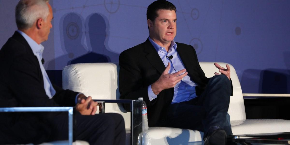 Brian Hovis, VP, Marketing - Full Price Business at Nordstrom & Len Jordan, Managing Director at Madrona Venture Partners