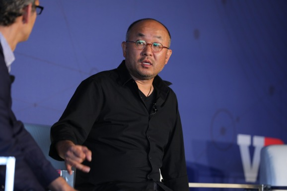 Yoon C. Lee, SVP, Head of Content and Services, Head of the Product Innovation Team at Samsung Electronics America