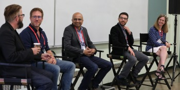 Experts from Box, Trivago, Intuit, and Nara Logics discuss how AI is changing product development