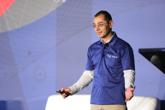 David Yang, Co-founder, Findo.inc/Yva.ai