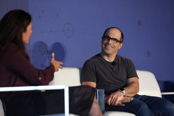 Amir Khosrowshahi, CTO of Intel AI