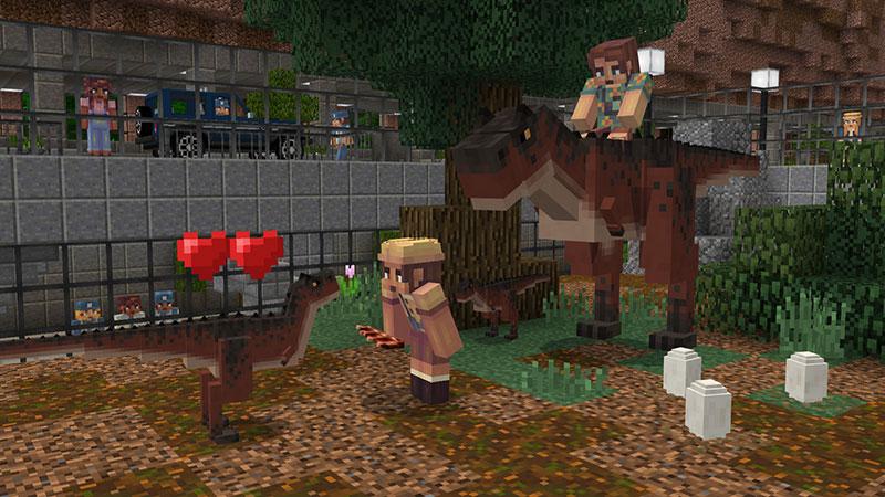 minecraft escape game
