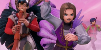 Dragon Quest XI is coming to Xbox (updated)
