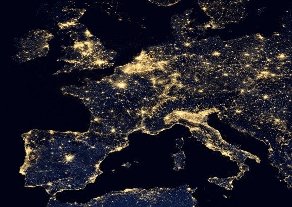 VC investment in European startups plunged 21% in Q3 2018