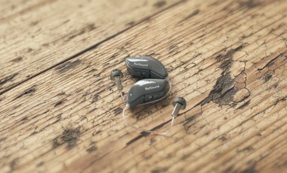 GN - ReSound Hearing Aid