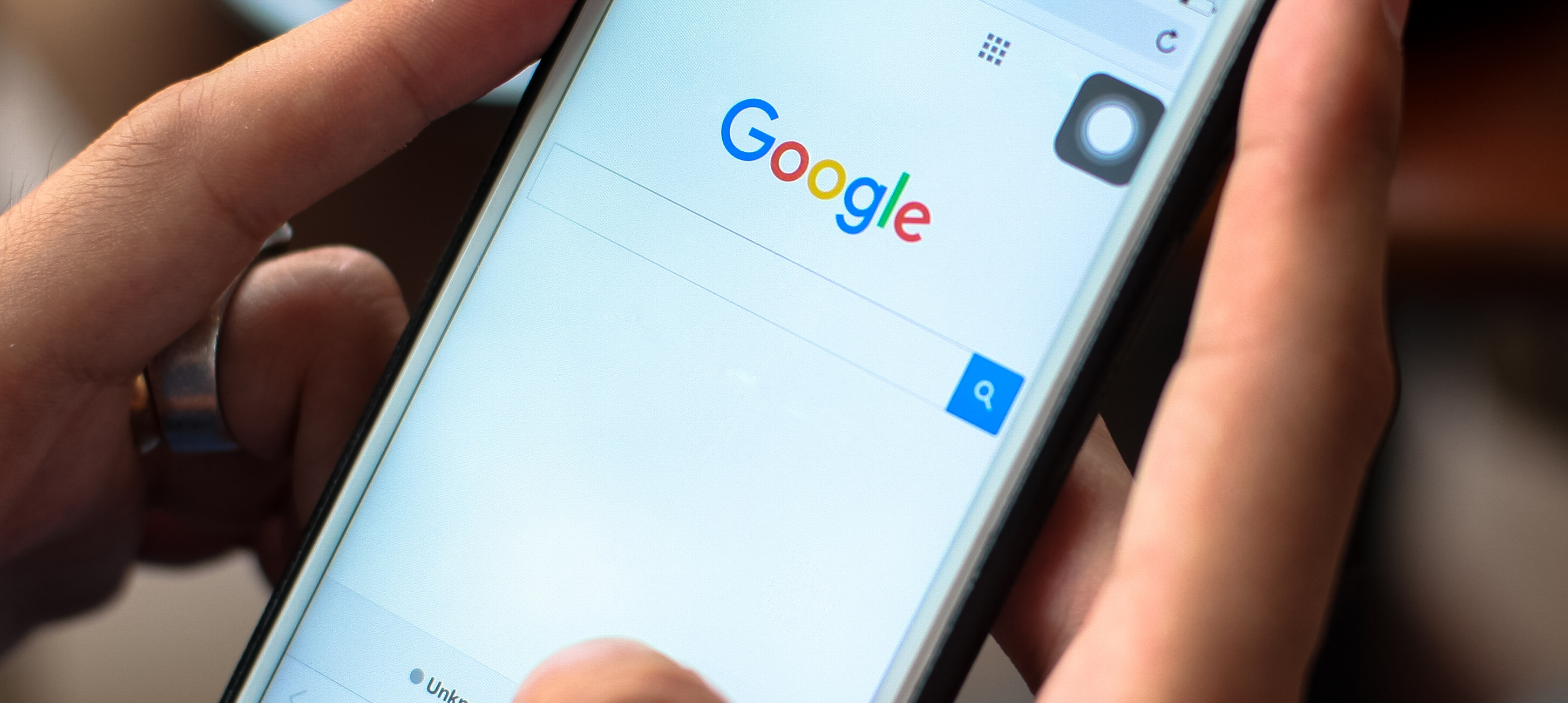 Google Makes Ads Easier To Spot In Mobile Search Venturebeat