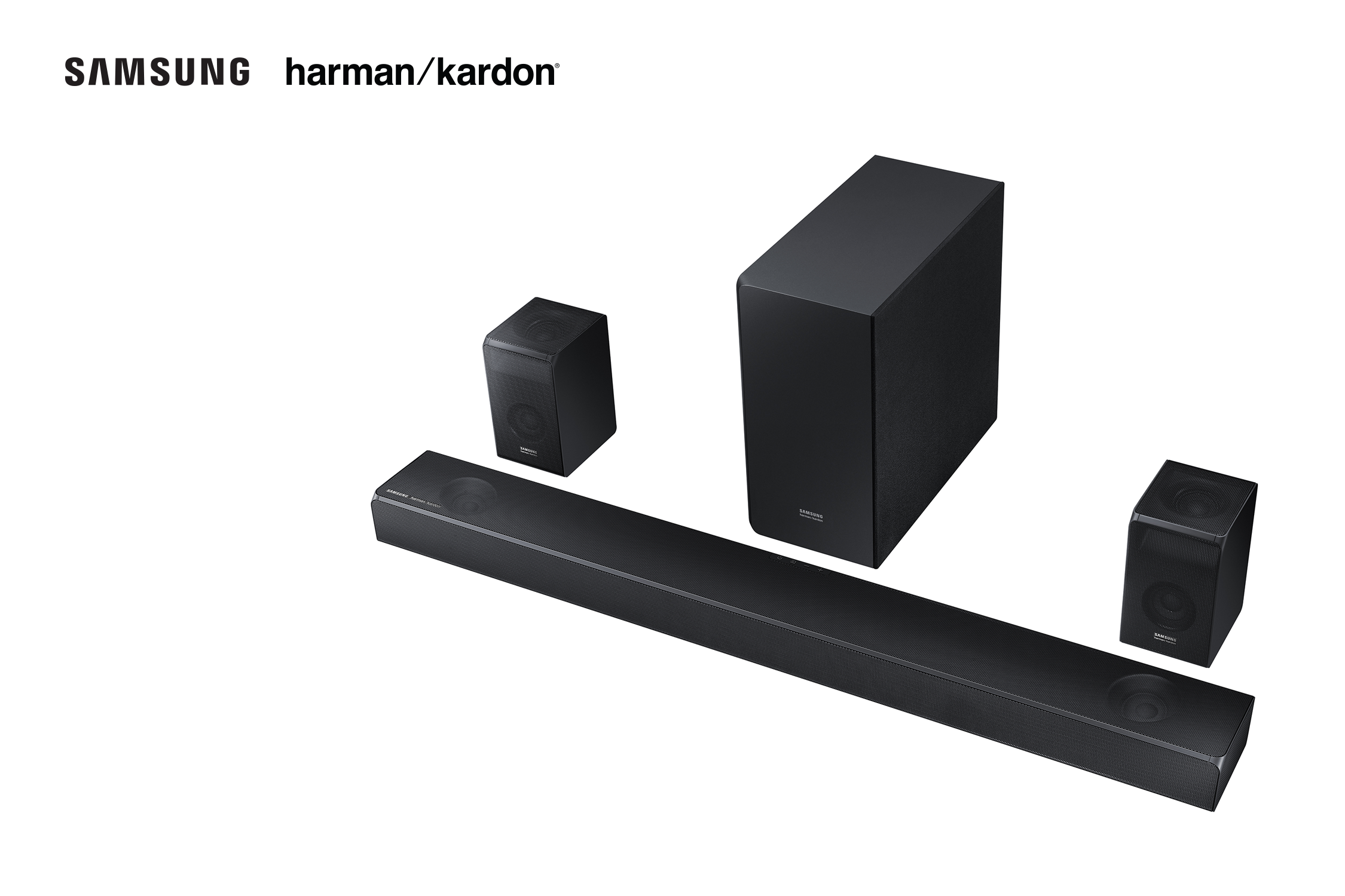 Samsung Launches 2 New Soundbars with Dolby Atmos and DTS:X Surround