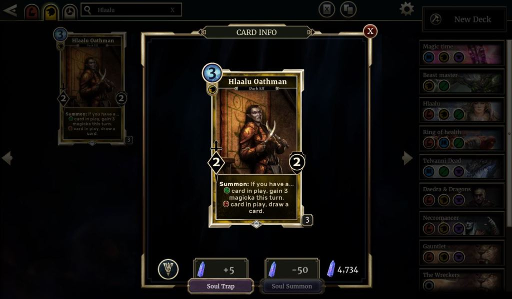 The Elder Scrolls: Legends is ready for its championship