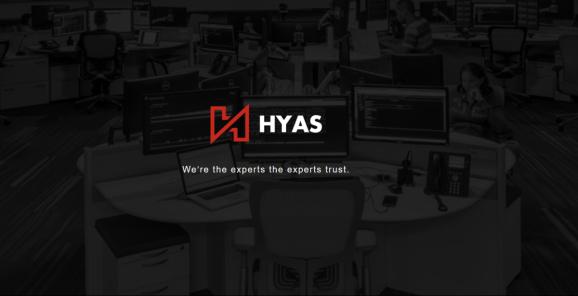 Hyas raises $16 million to accelerate cyberattack intercept technology