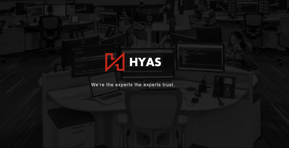 Hyas raises $16 million to accelerate cyberattack intercept technology