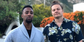 The IndieBeat: How Nyamakop's founders survived making their first game
