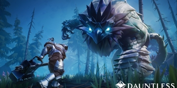 Dauntless launches its first expansion, The Coming Storm
