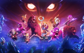 Legend of Solgard is King's first mobile game.