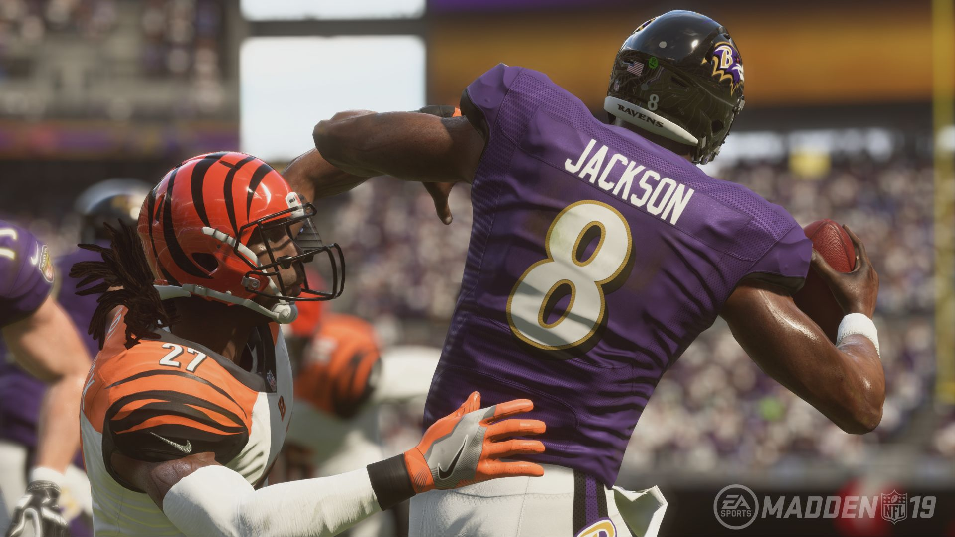 Madden returns to the PC just as Im breaking up with the NFL  VentureBeat