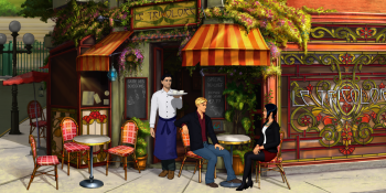 Broken Sword 5 interview: Bringing a classic adventure series to Switch on September 21