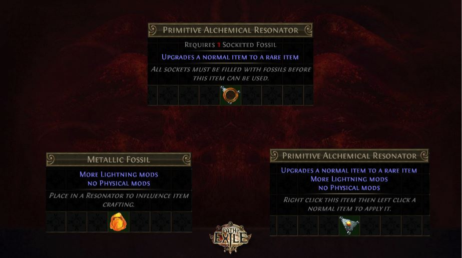 Path of Exile's next Challenge League is Delve, an infinite dungeon