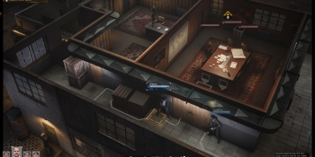 Phantom Doctrine is a tactics game built out of Cold War paranoia