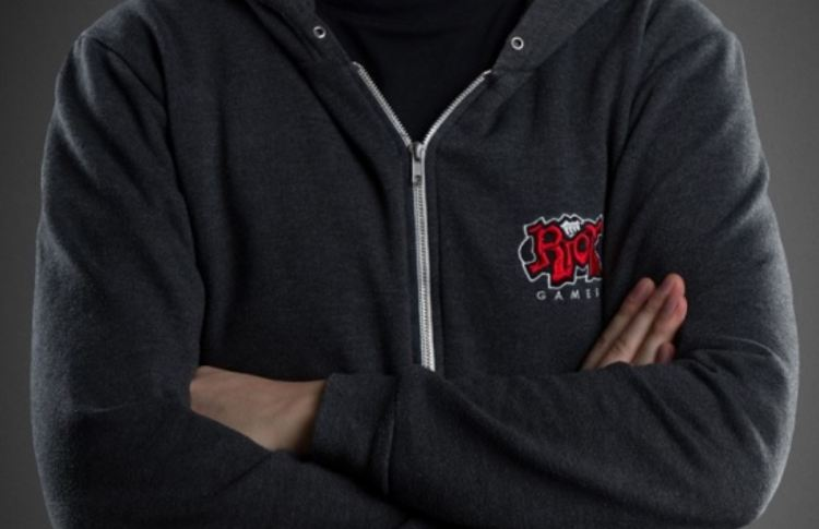Riot says it is taking responsibility.