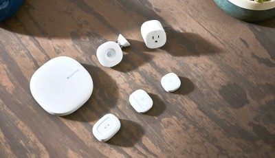 Samsung's new SmartThings Wifi mesh system is powered by