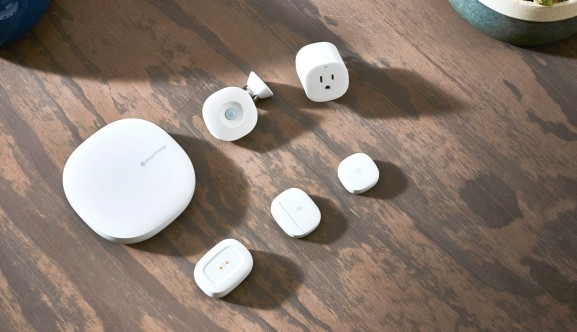 Samsung SmartThings Wifi: Mesh networking