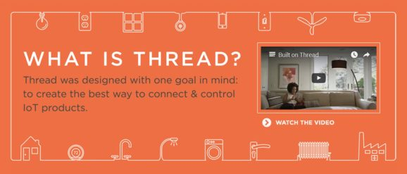Apple joins Thread Group, hinting at Wi-Fi mesh networking plans