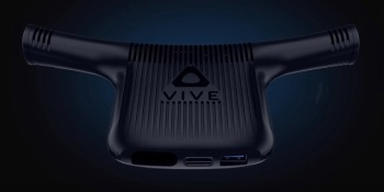 HTC Vive Wireless Adapter will cost $300 with a September release date