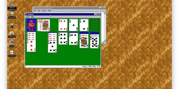 You can now download Windows 95 as an app for Mac, Windows, and Linux