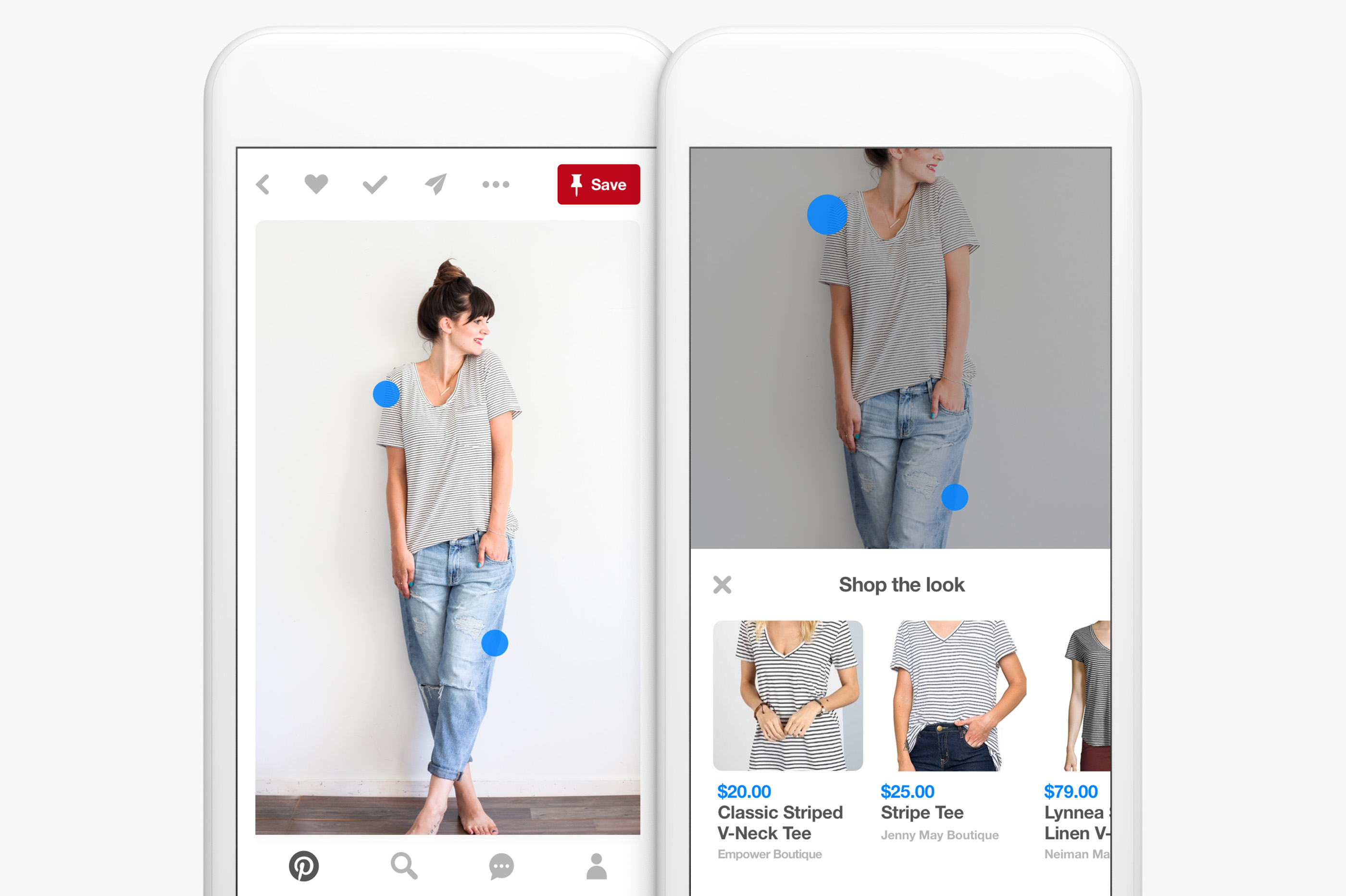 Shop The Look | GuessFactory.ca