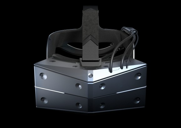 Acer may shutter or sell StarVR after location-based VR revenues sink
