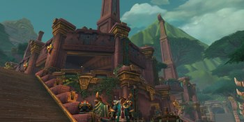 World of Warcraft: Battle for Azeroth review — this war is off to a good start