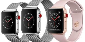IDC: Wearables grew 5.5% in Q2 2018, Apple leads Xiaomi as Fitbit falls