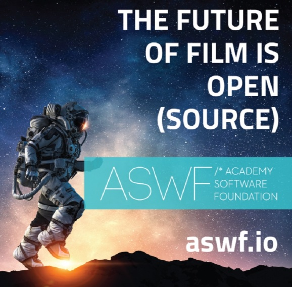 Academy Software Foundation will let filmmakers use Linux-based open source software for films.